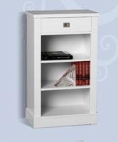 Estantería 1503 - Estantería 1503, Fabricado en materiales de alta calidad y excelentes acabados