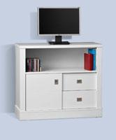 Mesa de TV 1508 - Mesa de TV 1508, Fabricado en materiales de alta calidad y excelentes acabados