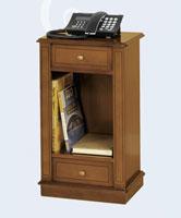 Telefonera 203 - Telefonera 203, Fabricado en materiales de alta calidad y excelentes acabados
