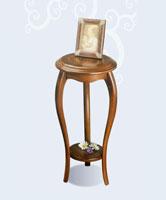 Pedestal Clásico 274 - Pedestal Clásico 274, Fabricado en materiales de alta calidad y excelentes acabados