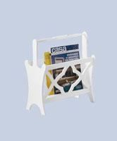 Revistero 275 - Revistero 275, Fabricado en materiales de alta calidad y excelentes acabados