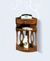 Telefonera de Rincón 410 - Telefonera de Rincón 410, Fabricado en materiales de alta calidad y excelentes acabados
