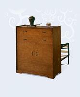 Mueble cama 415 - Mueble cama 415, Fabricado en materiales de alta calidad y excelentes acabados