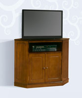 Mesa de TV Rinconera Clásica 612 - Mesa de TV Rinconera Clásica 612, Fabricado en materiales de alta calidad y excelentes acabados