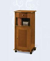 Mesa de TV Clásica 673 - Mesa de TV Clásica 673, Fabricado en materiales de alta calidad y excelentes acabados