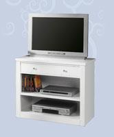 Mesa de TV 812 - Mesa de TV 812, Fabricado en materiales de alta calidad y excelentes acabados
