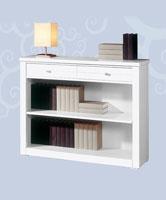 Librero 825 - Librero 825, Fabricado en materiales de alta calidad y excelentes acabados