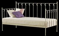 Sofá cama Luna - Sofá cama Luna estructura de forja