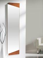 Espejo Vestidor rectangular 573 - Espejo rectangular 573 de diseño  moderno y actual