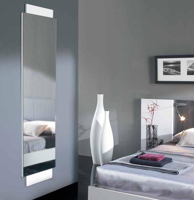 Espejo Vestidor rectangular 574 - Espejo Vestidor rectangular 574 de diseño  moderno y actual