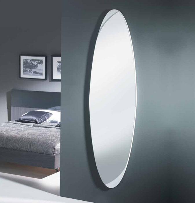 Espejo Vestidor rectangular 575 - Espejo Vestidor rectangular 575 de diseño  moderno y actual