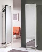 Espejo Vestidor rectangular 579 - Espejo Vestidor rectangular 579 de diseño  moderno y actual