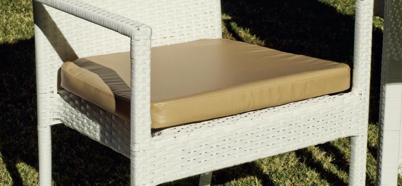Mia home cojines nauticos para sillas y sillones - Cojines para sillones ...
