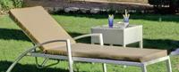 Cojines NAUTICOS para tumbonas - Cojines Nauticos para tumbonas Tapicería de alta calidad