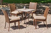 Set sillas o mesa mosaico modelo Aloa/Marzia 707 - Set sillas o mesa mosaico modelo Aloa/Marzia 707