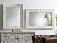 Espejos Adele - Espejos Adele tallado
