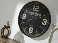 Reloj de pared Unión Hotel - Reloj de pared Unión Hotel