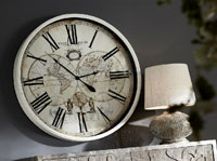 Reloj de pared World - Reloj de pared World
