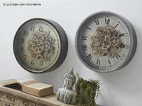 Reloj de pared de mecanismo  - Reloj de pared de mecanismo
