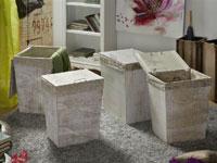 Set de Ropero en madera o textil