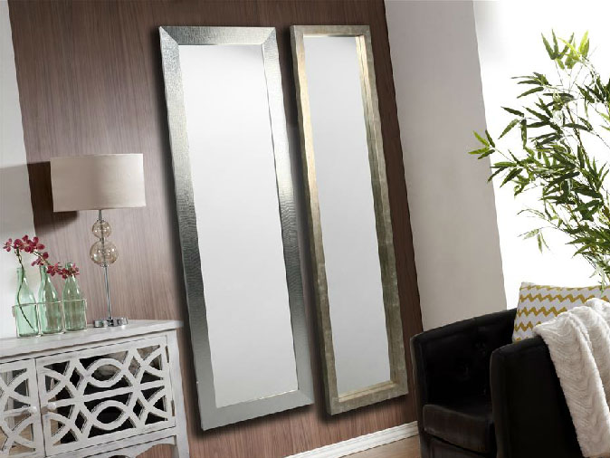 Espejo plata coco o plata desgastada  - Espejo plata coco o plata desgastada