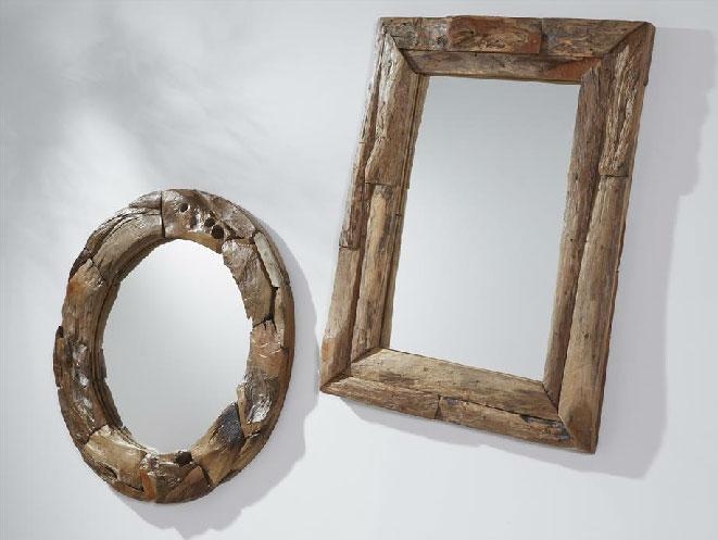 Espejos de Teka - Espejos de Teka