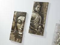 Triptico de Buda - Triptico de Buda
