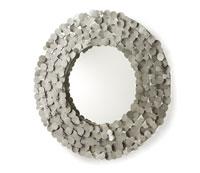 Espejo Wenda - WENDA Espejo Metal Zinc