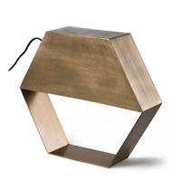 BERN Lámpara de mesa  - BERN Lámpara de mesa metal latón