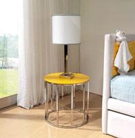 Mesa Round - Mesa Round, fabricado con materiles de máxima calidad