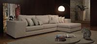 Sofa CELSO - Sofa CELSO, fabricado con materiales de máxima calidad