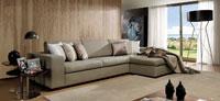 Sofa FEN - Sofa FEN, fabricado con materiales de máxima calidad