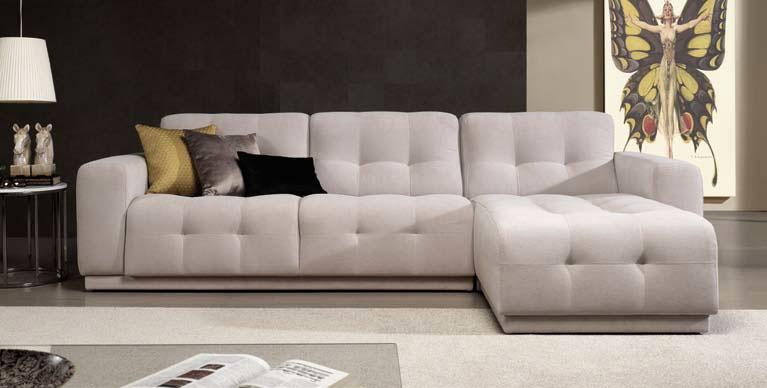 Sofa Italia - Sofa Italia, fabricado con materiles de máxima calidad