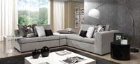 Sofa WILLIAM - Sofa WILLIAM, fabricado con materiales de máxima calidad