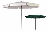 Parasol en acero y poliester 8010S - Parasol en acero y poliester 8010S