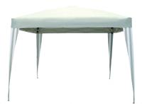 Pergola en estructura de aluminio 3030 - Pergola en estructura de aluminio 3031