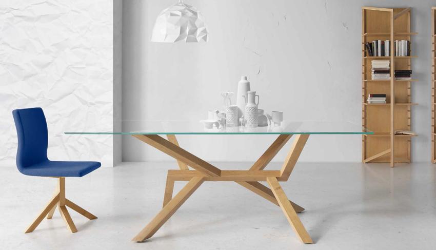 mesa de comedor tree