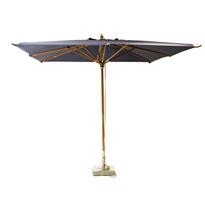 Parasol 275 x 275  - Parasol cuadrado de 2,75 metros