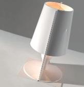 Lámpara acrilica - Lámpara transparente