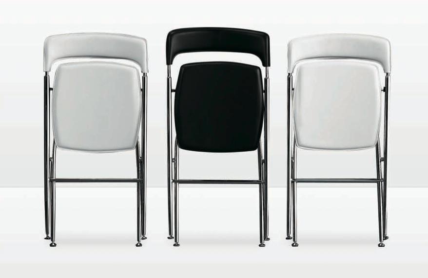 Sillas plegables comodas finest silla plegable parker for Sillas plegables comodas