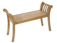 Banqueta 70 IOS - Banqueta 70 IOS fabricado en madera de acacia