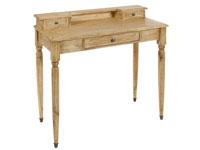 Escritorio IOS - Escritorio IOS fabricado en madera de acacia