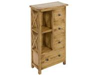 Estantería 4C IOS - Estantería 4C IOS fabricado en madera de acacia