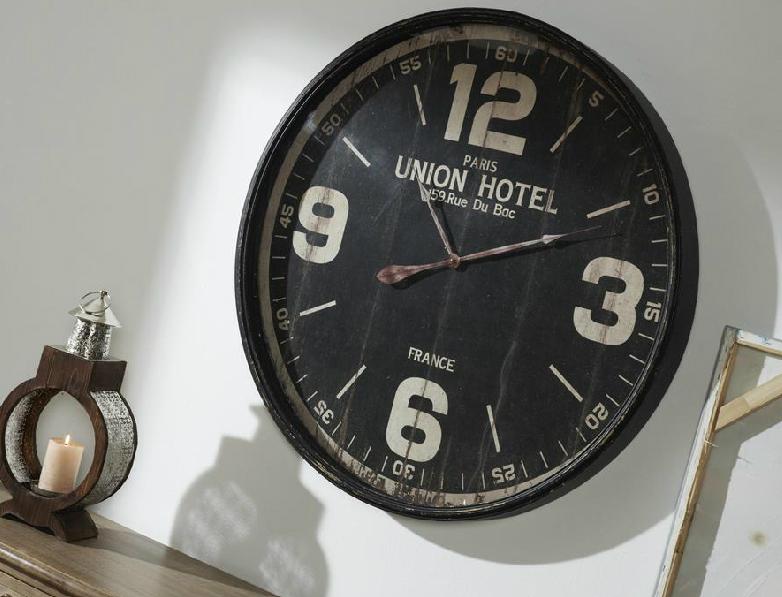 Reloj grande de pared - Relojes pared grandes ...