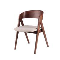 Silla Rina - Silla Rina, fabricada en madera y tapizado