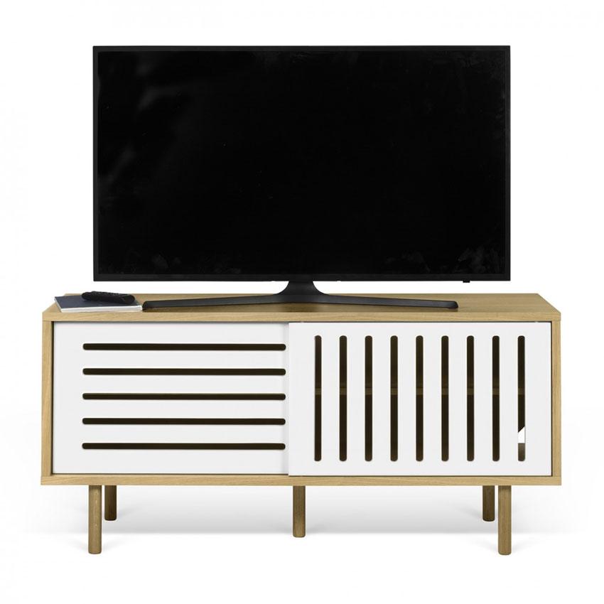 Mesa de TV Dann Stripes - Mesa de TV Dann Stripes