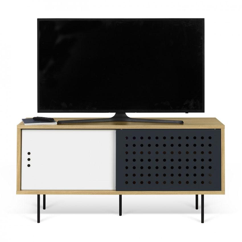 Mesa de TV Dann Dots - Mesa de TV Dann Dots