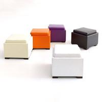 Puff Cube - Puff Cube