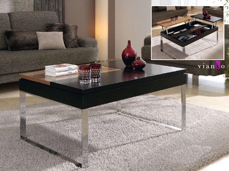 Mesa de f brica patas de metal elevables - Patas para mesa de centro ...