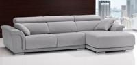 Sofá Duo - Elegante y cómodo sofá modelo Duo
